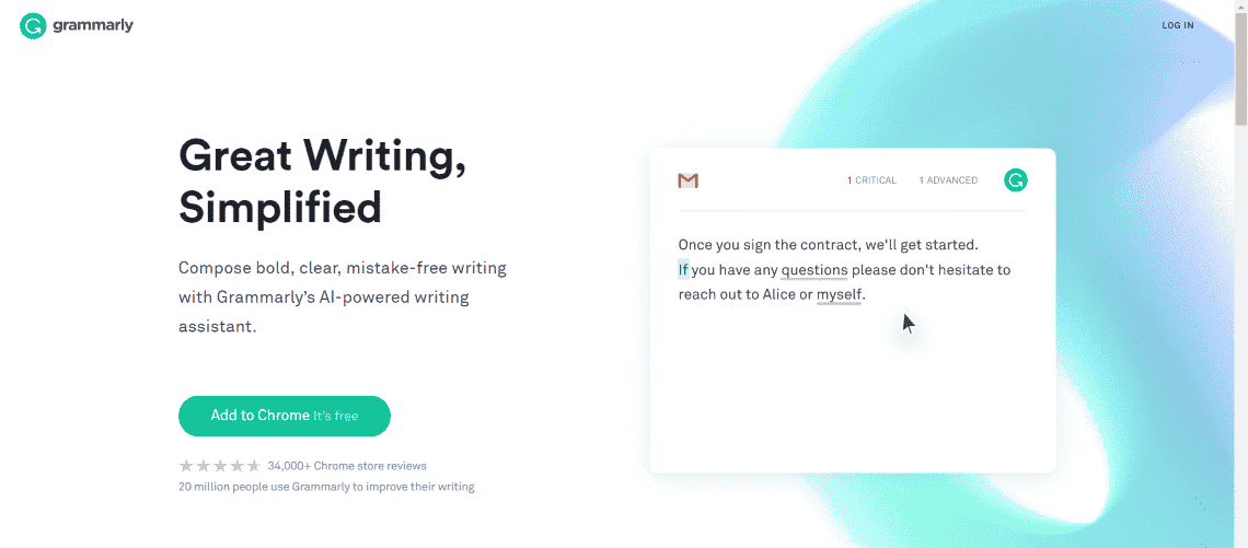 Grammarly - Kyiv IT Market Research Reports and Industry Analysis