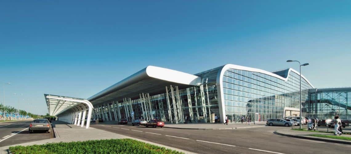 Lviv Airport - Lviv IT Market Research Reports and Industry Analysis