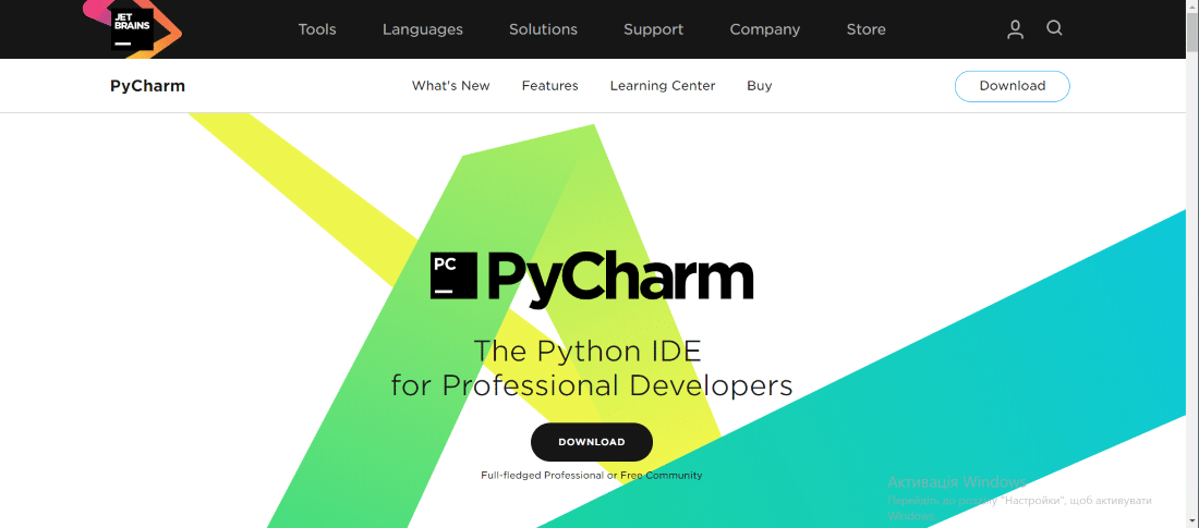 PyCharm Python IDE - Best Python IDEs and Code Editors for Windows, macOS and Linux