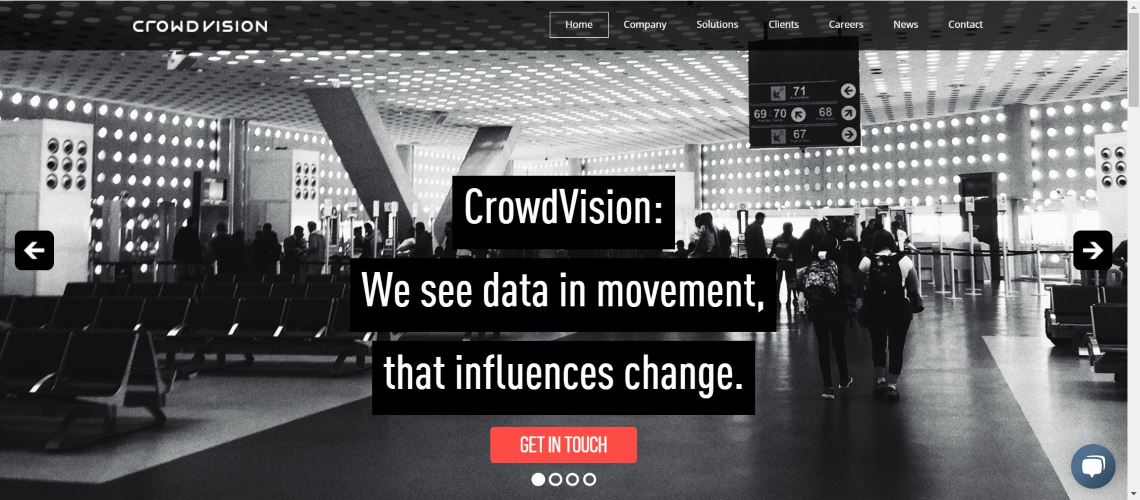 CrowdVision - The Most Interesting Travel and Tourism Startups Around the World