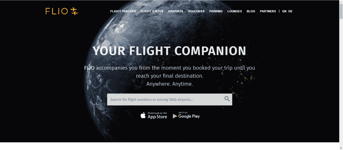 Flio - 30 Best Travel Apps for Android and Iphone on the Market