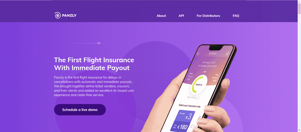 Panzly - The Most Interesting Travel and Tourism Startups Around the World
