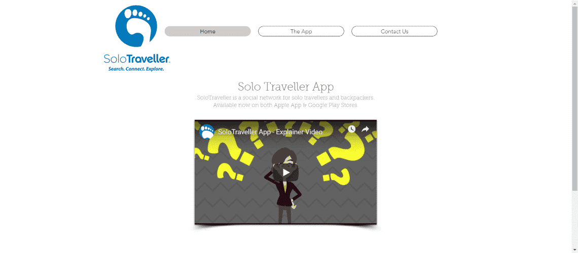 Solotraveller - 30 Best Travel Apps for Android and Iphone on the Market