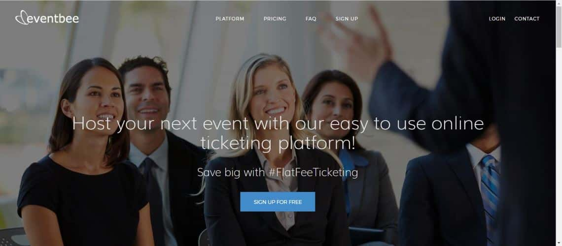 eventbee - Best Event Ticketing Software and Applications