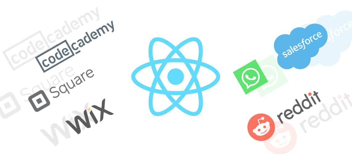 products built with react - Custom React Development Services